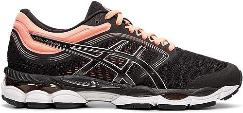 ASICS Gel-Ziruss 3 - Zapatillas de running para mujer: Amazon.es ...