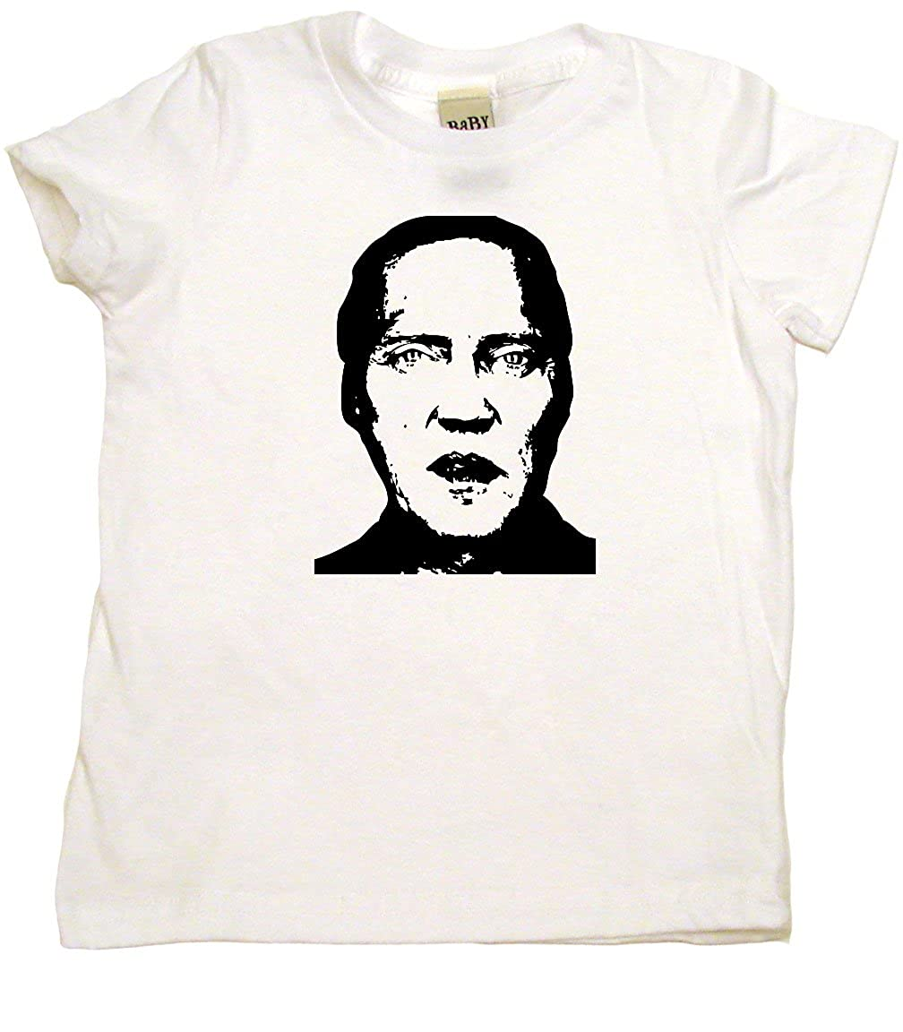 Cool Baby Gift Christopher Walken Cool Toddler Clothes Boy /& Girl T-Shirts