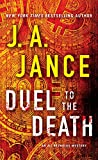 Duel to the Death (Ali Reynolds)