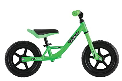 amazon com haro bikes prewheelz 12 balance bike bad apple green rh amazon com