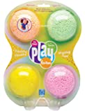 Learning Resources Playfoam Sparkle (Set of 4)