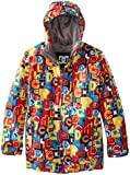 DC Shoes Boys Shoes Ripley K 14 - Snowboard Jacket