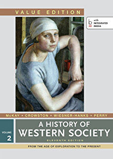 Amazon history of western society value edition volume i 1 a history of western society value edition volume 2 fandeluxe Images