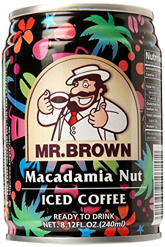 mr brown iced coffee - 9