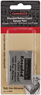 product image for General Pencil Kneaded Rubber Eraser-