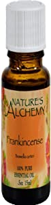 Nature's Alchemy Essential Oil Frankincense, 0.5 fl oz