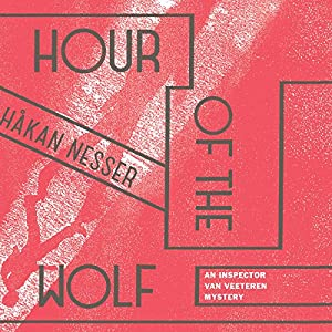 Hour of the Wolf Audiobook