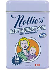 Nellie's All Natural Baby Laundry Tin