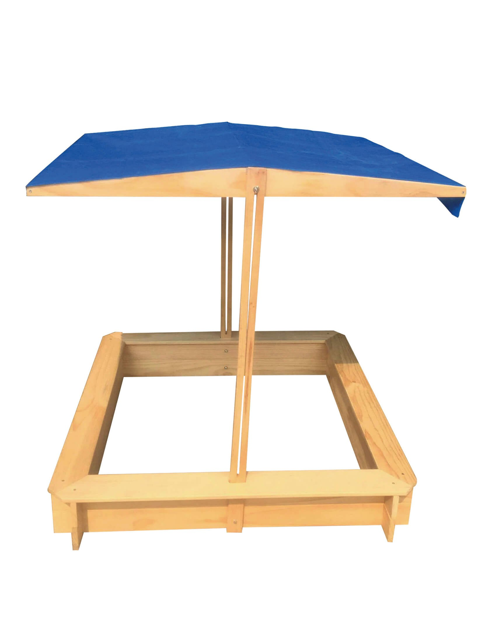 Outdoor Toys - Dune with Adjustable Canopy and 4 Ridges for Rest (kj12104)