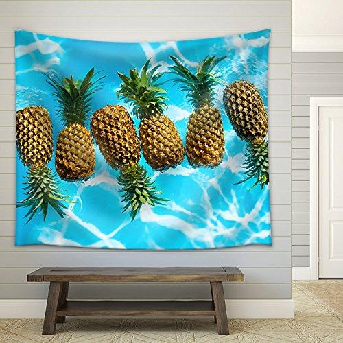 Tapestry Wall Hanging Pineapple Tapestry Ocean Wall Blanket