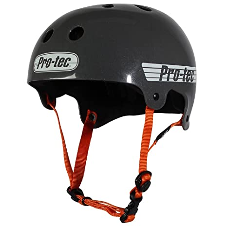 Image Unavailable. Image not available for. Color  Pro-Tec Classic Bucky  Skate Helmet cea626f0d53