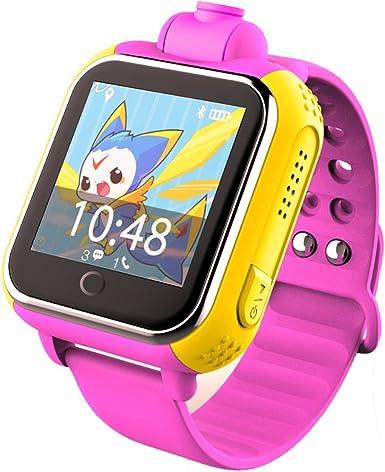 TURNMEON Q8 Kids smart watch SmartWatch Para Niños Reloj ...