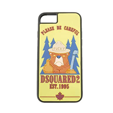 Dsquared2 Bad Scout IPhone 6/6S/7/8