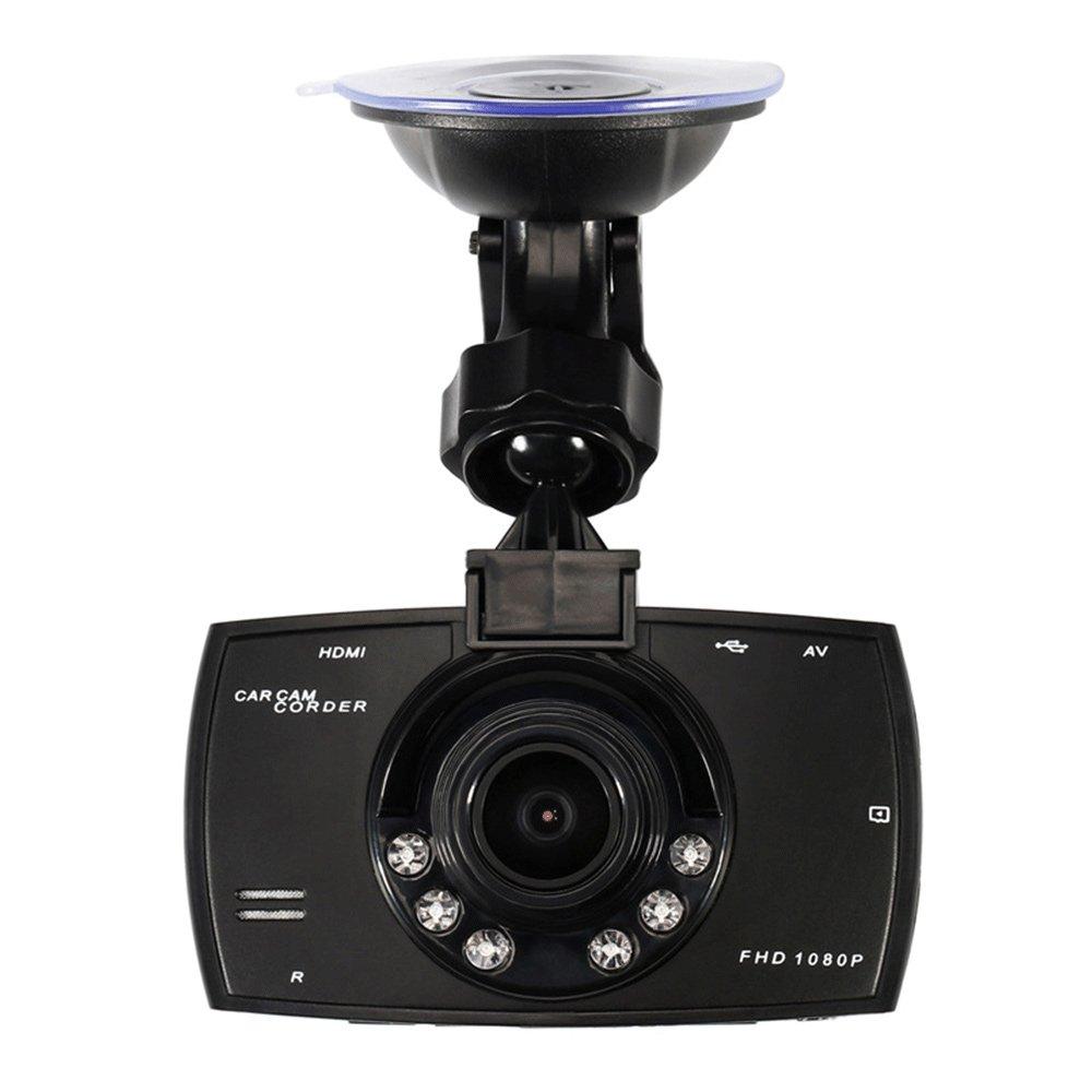 豪奢な Springdoit 2.7インチ140度広角HDカメラ車DVRダッシュボードカメラナイトビジョンパーキングモニタ B07JKSZ4JX Springdoit B07JKSZ4JX, プラスワンツールズ:9e946386 --- staging.aidandore.com
