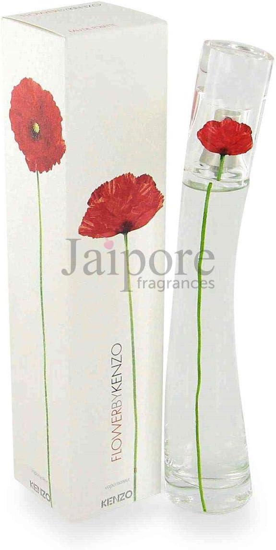 Kenzo Flower Agua de perfume Vaporizador Refillable 100 ml
