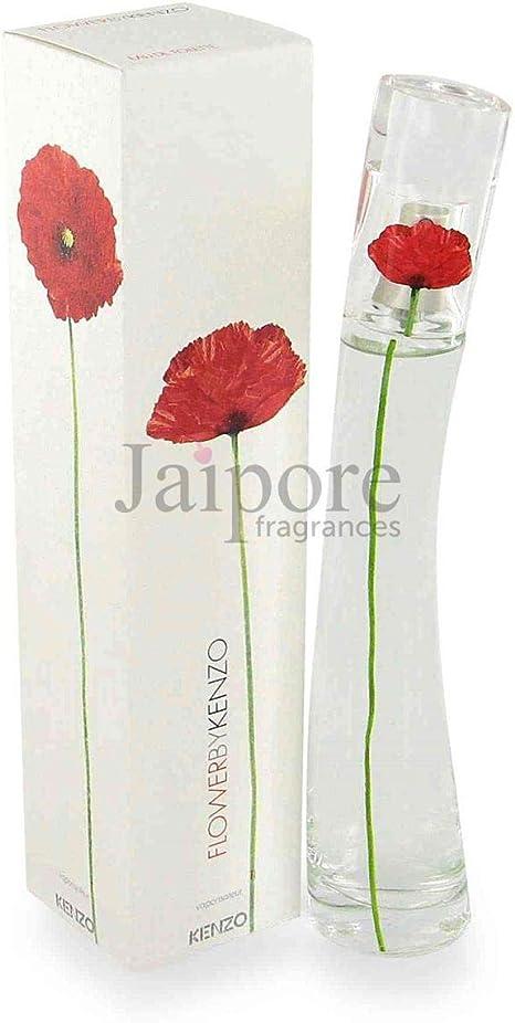 Kenzo Flower By Kenzo 100Ml Per Donna (Eau De Parfum)