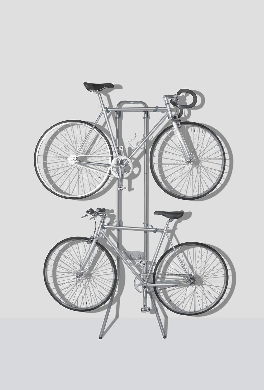 Delta Soporte para bicicletas (capacidad para dos): Amazon.es: Deportes y aire libre