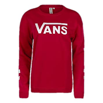 Vans Women s Big Fun Crew Fleece eb943556d3e