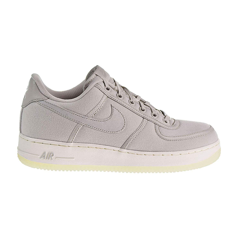 eb3f58bd916 Nike AIR Force 1 Low Retro QS CNVS  Canvas  - AH1067-003  Amazon.ca  Shoes    Handbags