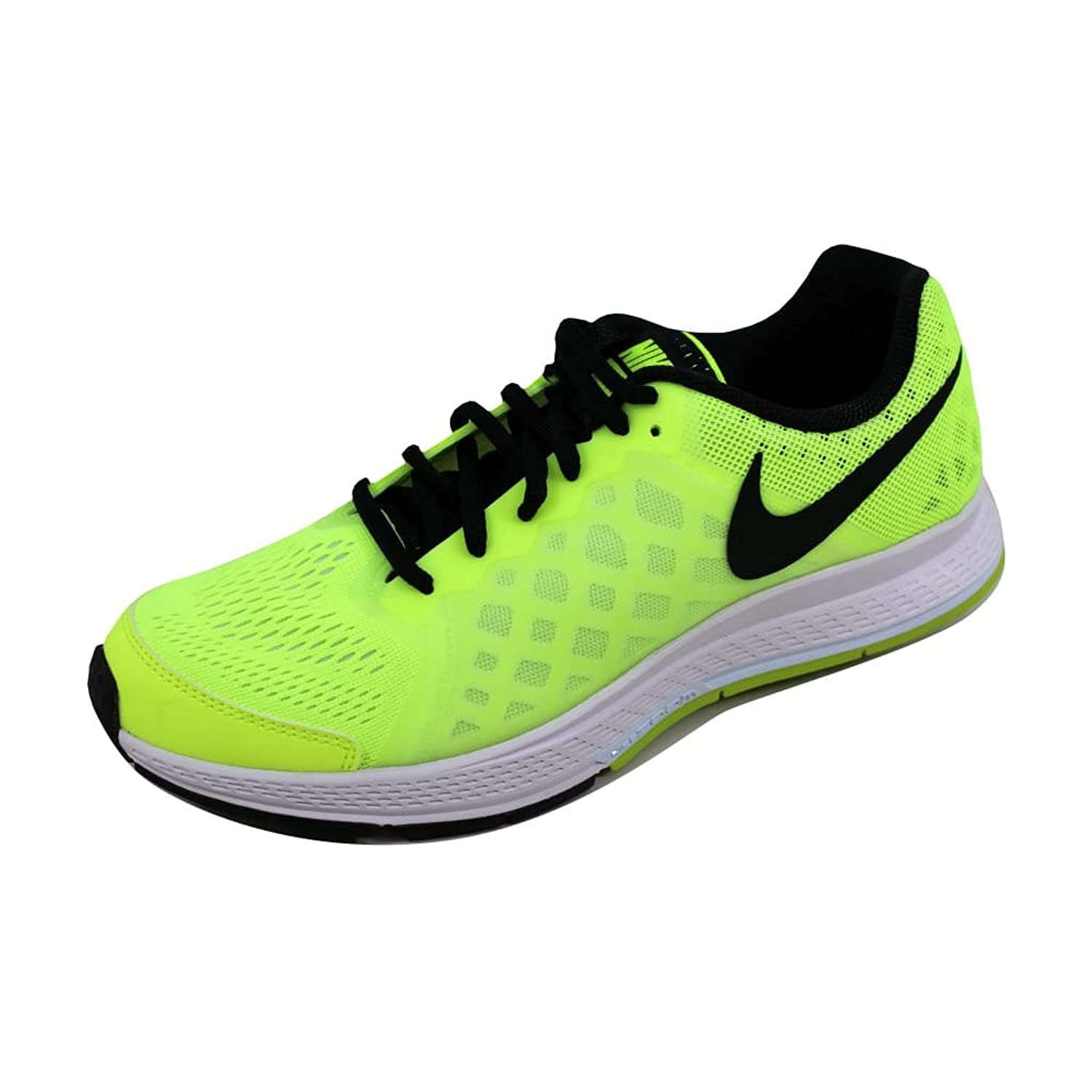 Nike Air Zoom Pegasus 31 (GS) edad unisex, canvas, zapatillas low 38 EU
