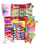 Stay at Home Snacks Candy Gift Pack - 50 Count