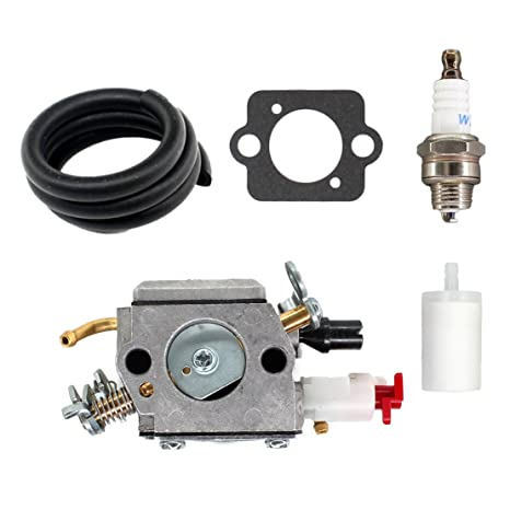 USPEEDA Carburetor Tune Up Kit For Husqvarna