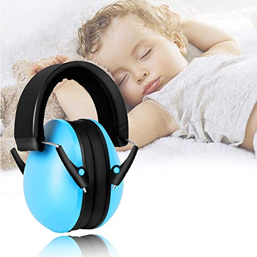 Most effective Ear Protection for Babies Best Toddler /& Infant Hearing Protection Snug Baby Earmuffs USA and European Certified The Most Comfortable Kids Ear Defender Ages 0-2+ Years