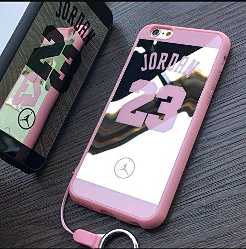 IPhone Plus Jordan Case BLACK
