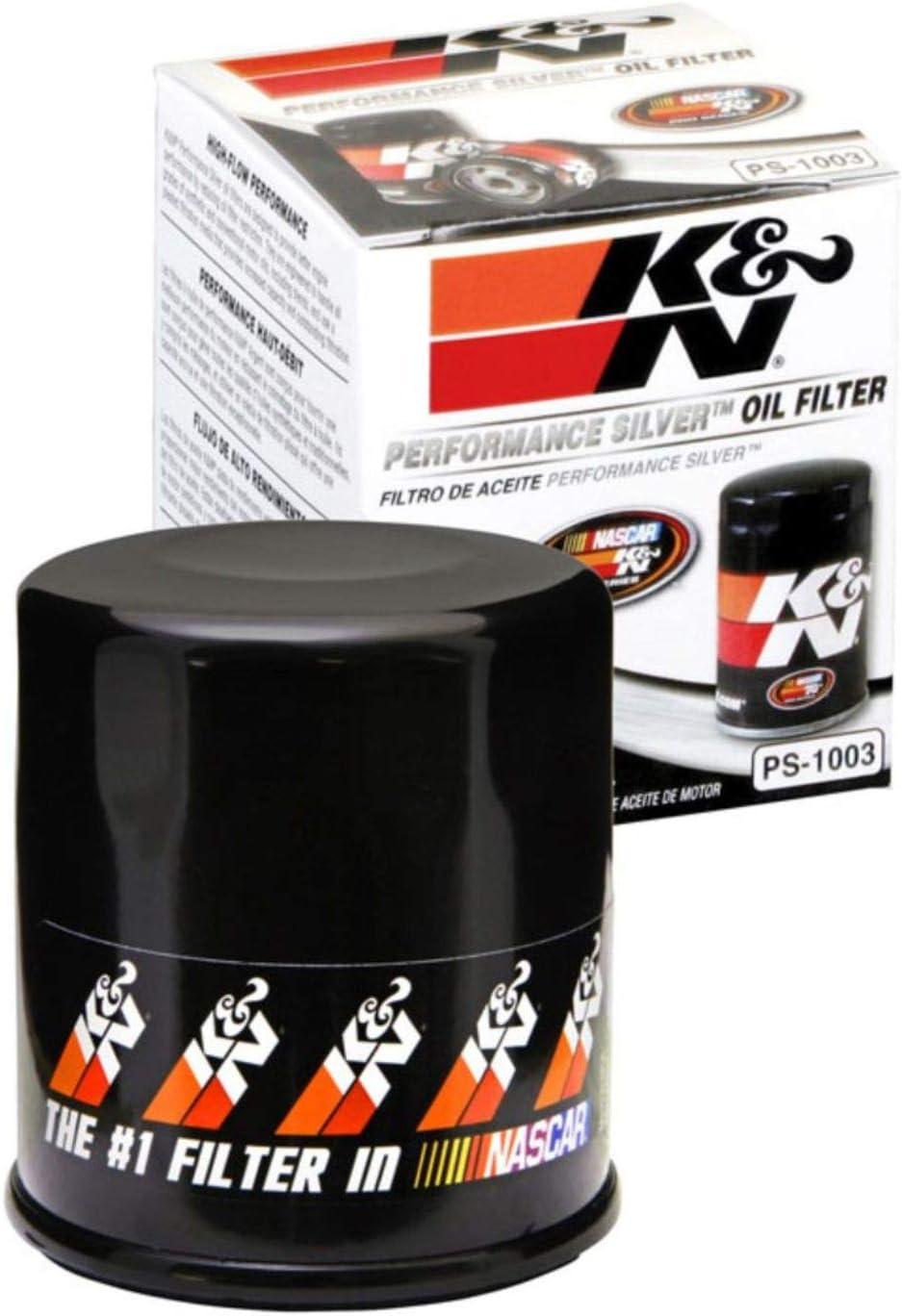 K N 77 2550kp Kfz Ölfilter Auto