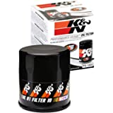 K&N Premium Oil Filter: Designed to Protect your Engine: Fits Select TOYOTA/LEXUS/SUZUKI/CHEVROLET Vehicle Models (See…