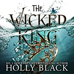 An intoxicating and bloodthirsty sequel to the New York Times best-selling The Cruel Prince, nominated for the Cilip Carnegie Medal 2019. I have heard that for mortals, the feeling of falling in love is very like the feeling of fear. Jude has...