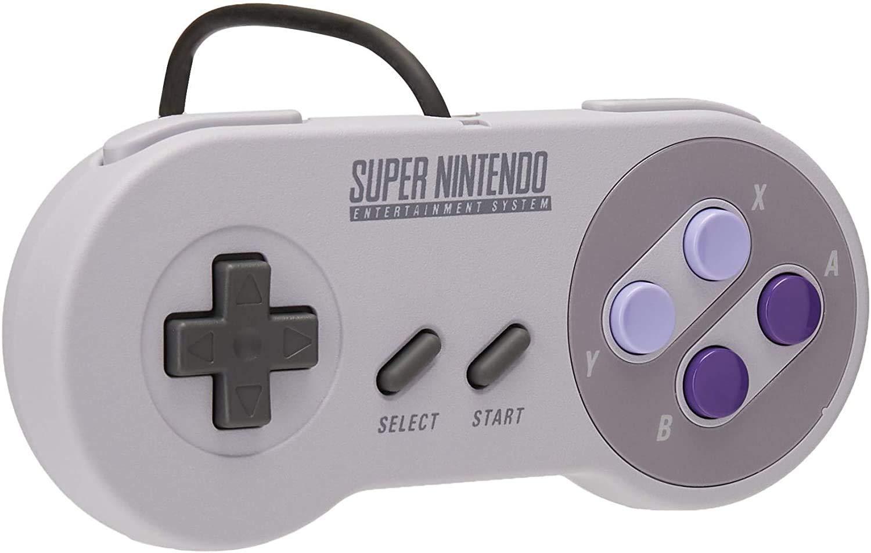 Super Nintendo Entertainment System SNES Classic Edition: Video Games