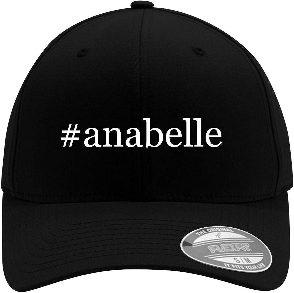 #anabelle - Adult Men's Hashtag Flexfit Baseball Hat Cap 61s0KKjTHOL
