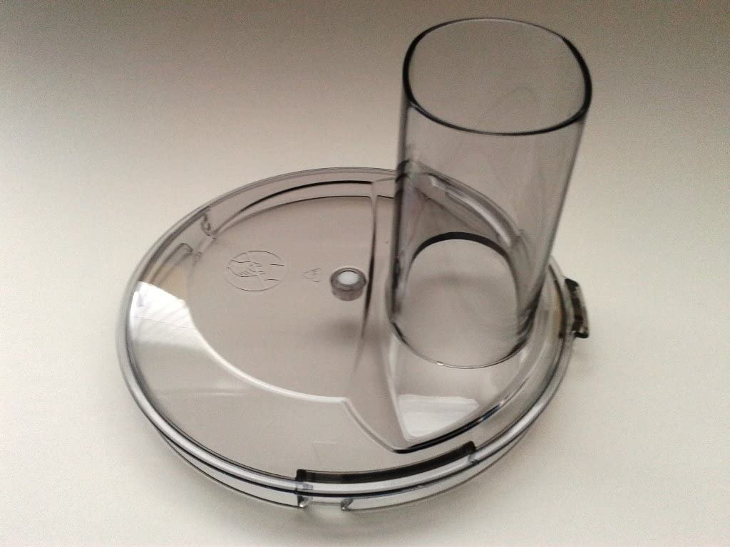 Bosch Siemens Tapa 649583 para cuenco de robot de cocina como ...