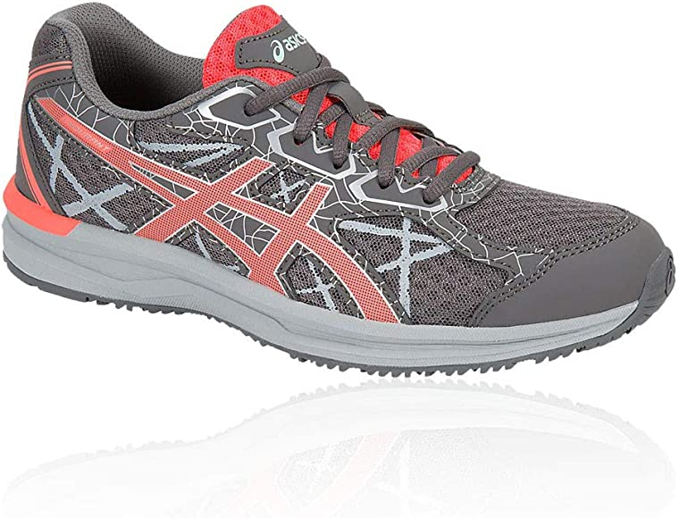 Asics - Endurant - Zapatillas Neutras - Carbon/Flash Coral/Silver ...