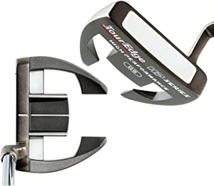 Tour Edge PDPRSUB534 Hp Series Black Putter (Men's, Right Hand, Steel, Uniflex)
