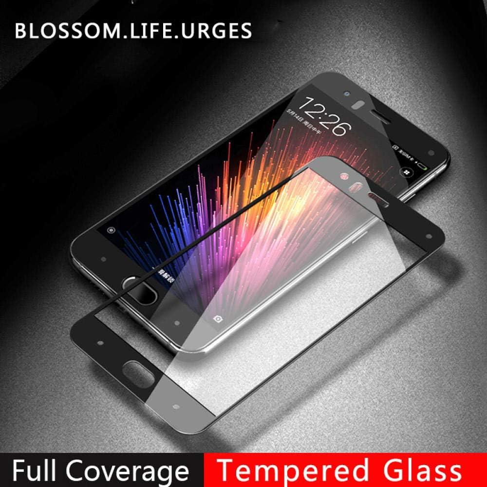 AGSXHM 3Pcs/Set Protector De Pantalla Blossom 9H Full Cover Glass ...
