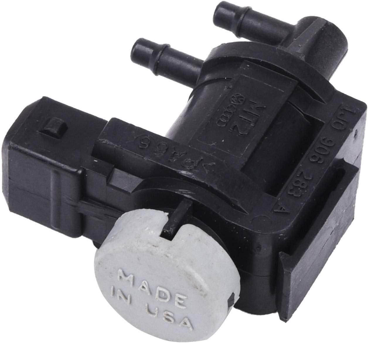 Bapmic 1J0906283A Magnetventil Ladedruckregelventil Umschaltventil 2-polig