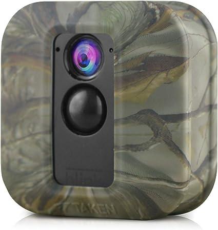 Silikon Schutzhülle Für Blink Xt Kamera