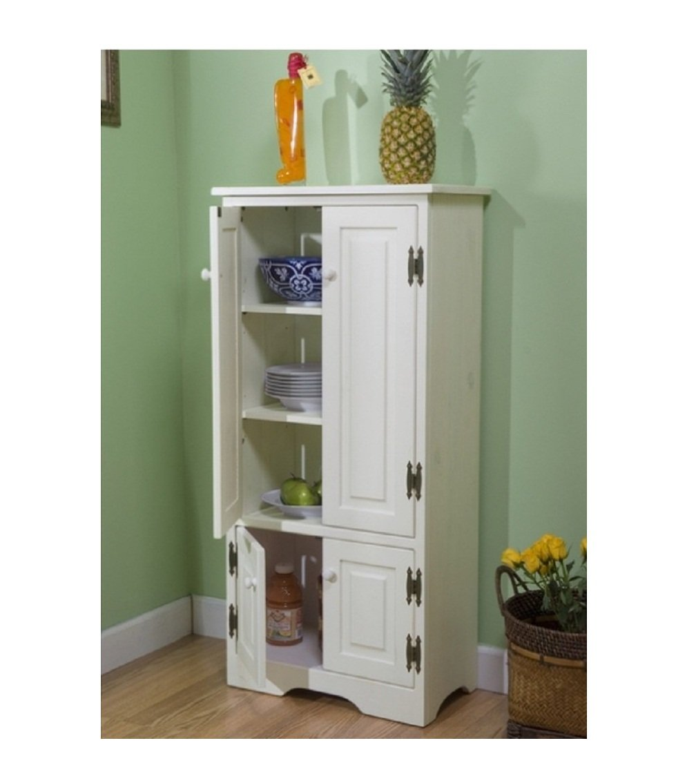 otb wood inch living your spaces has cabinet added been tall cart pdp grey successfully qty to