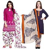DivyaEmporio-Womens-Faux-Crepe-Cotton-Salwar-Suit-Dress-Material-Combo-of-2-Suits