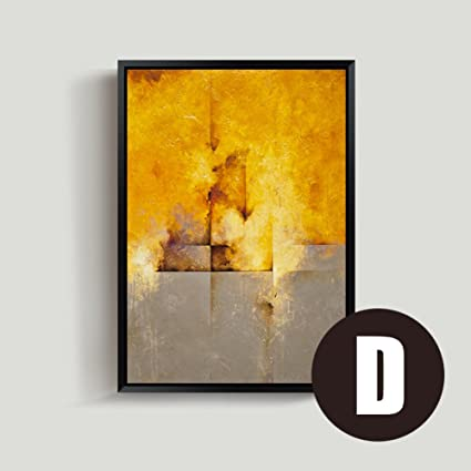 Amazon Com Modern Abstract Decorative Painting Living Room Xuan