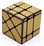 TANCH Fisher Cube 3X3 YJ Yileng Carbon Fiber