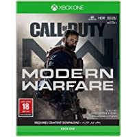 Call of Duty: Modern Warfare - Official KSA Version (with Arabic) - Xbox One