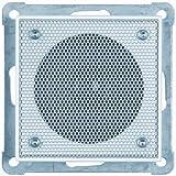 Peha Haut-parleur supplémentaire pour installation MP3 AudioPoint Nova Blanc