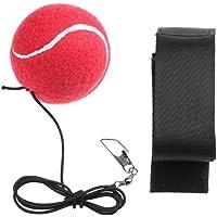 ZPALLASD Punching Reacción Entrenamiento Speed Ball Tenis Deportes Equipo de descompresión Accesorios para Entrenadores Speed Fast Ball