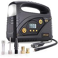 $20 » AUTLEAD C5 Digital Tire Inflator, 40L/min Portable Air Compressor Pump, 12V DC Auto Tire Pump…