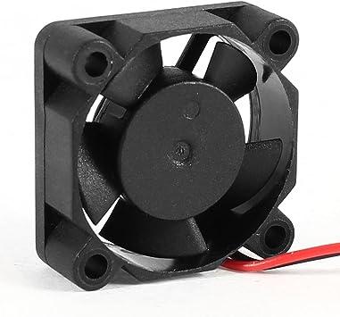 30mm 2 terminales del conector del ventilador de refrigeración de ...