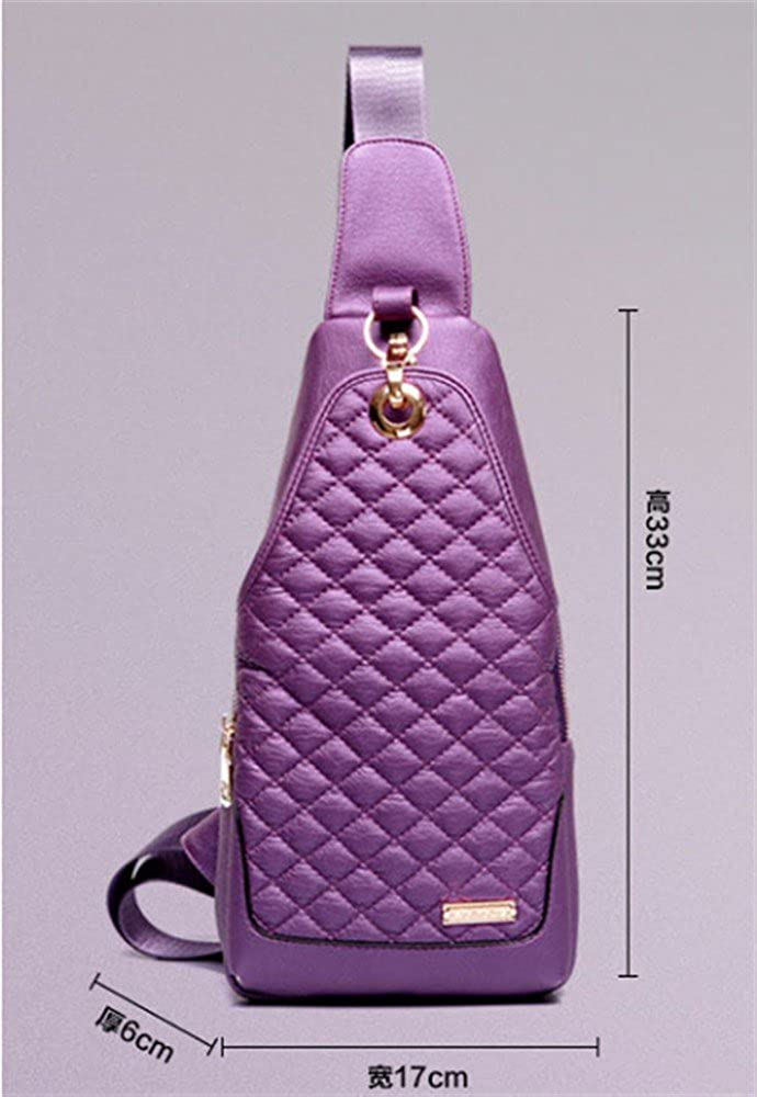 HYP Handmade Leather Tote Bag Travel Bag/&Computer Bag For Women Stylish single shoulder bag stylish Argyle
