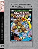 Marvel Masterworks: The Fantastic Four Vol. 19